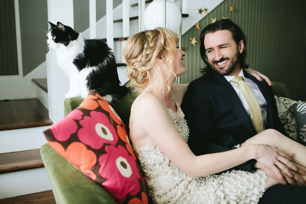 cat-elopement