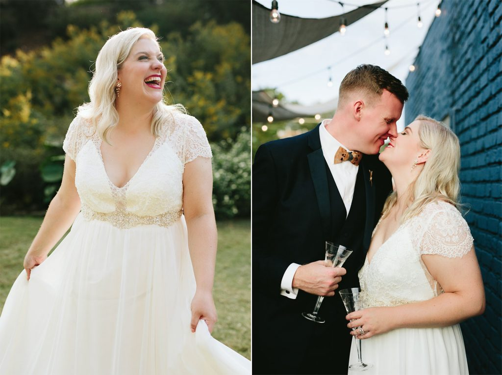 the anchorage elopement