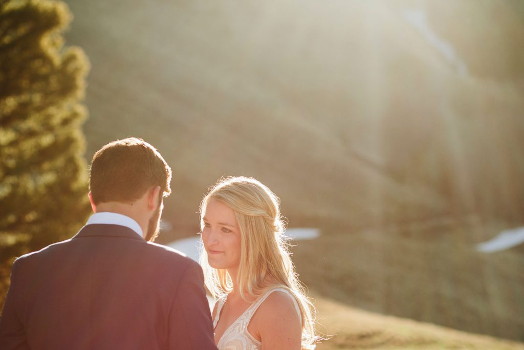 whipple mountain telluride elopement
