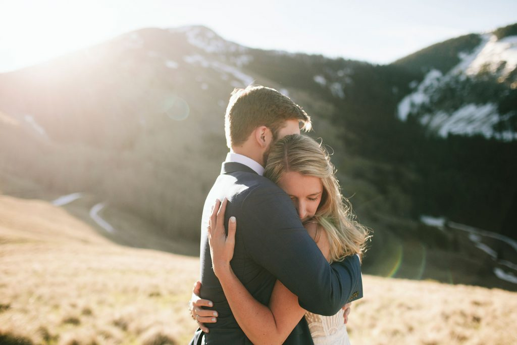 whipple meadows wedding telluride