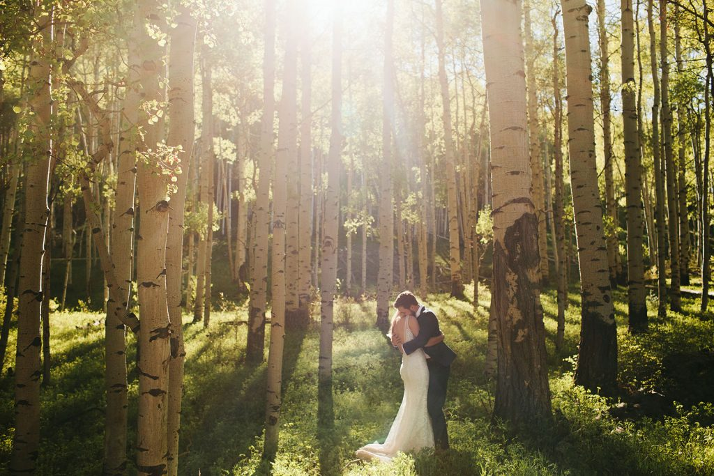 best telluride wedding photographers