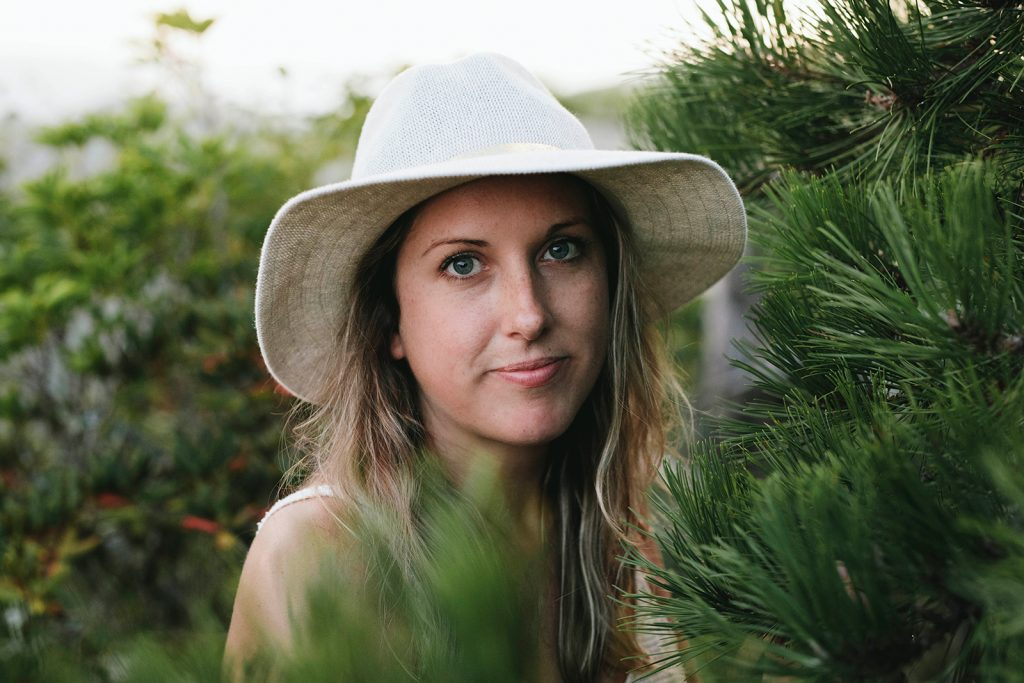amelia weaver