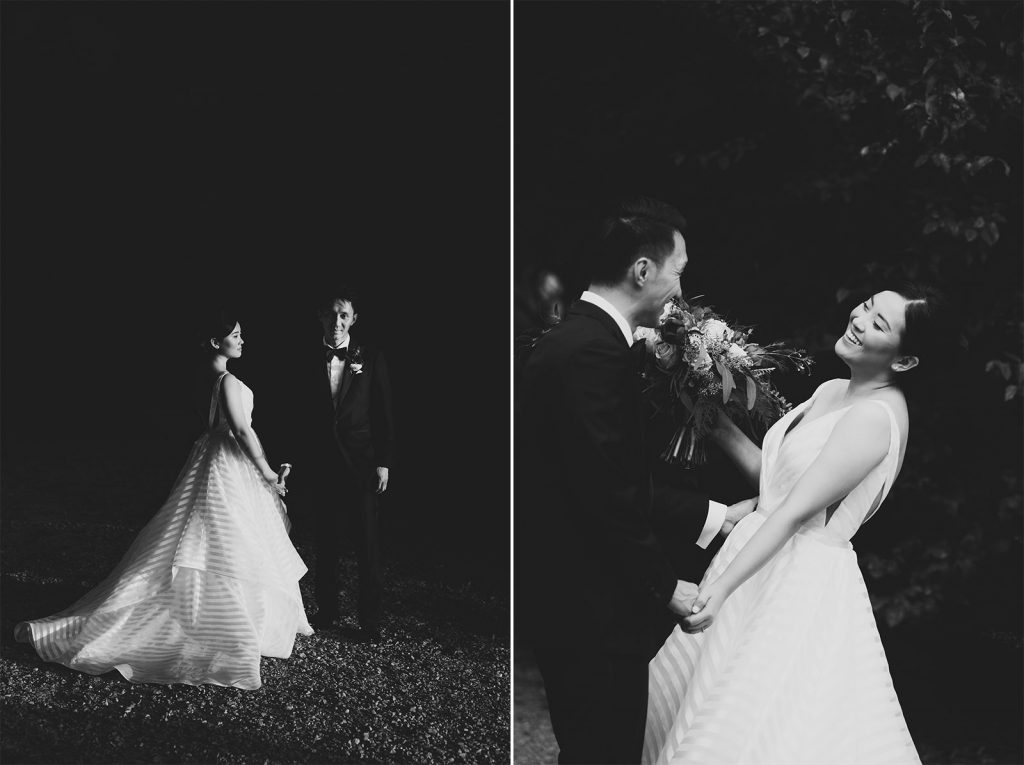 nc arboretum wedding photos