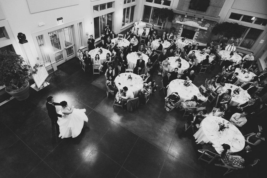 arboretum receptions