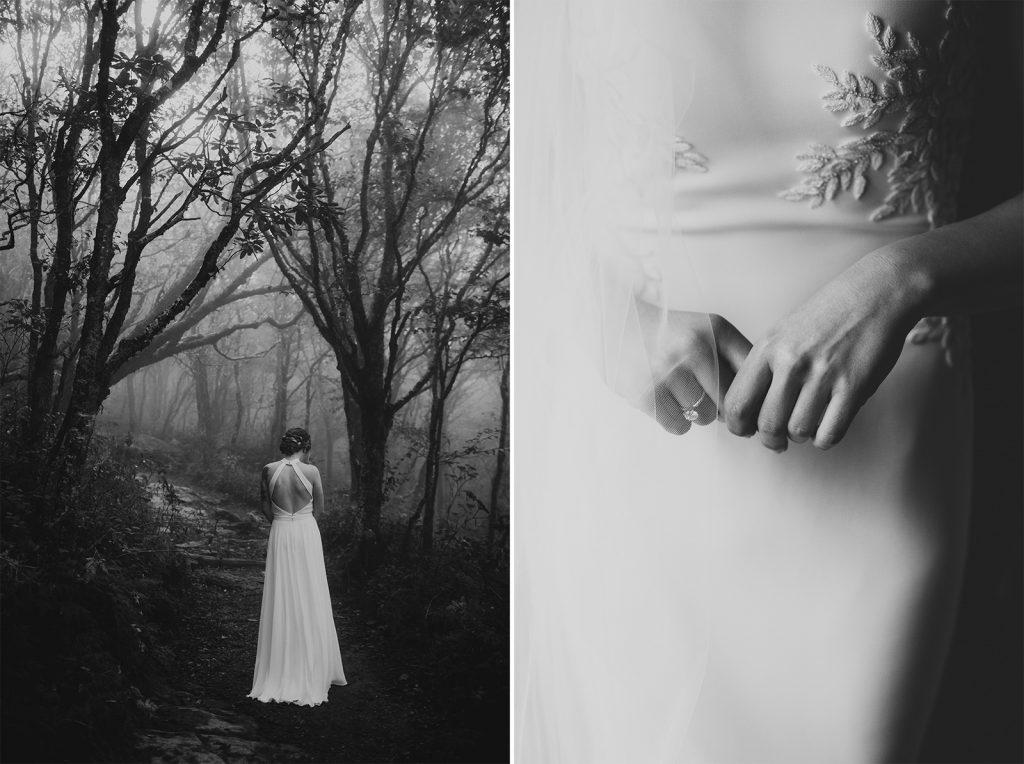 craggy-gardens-elopement-photos