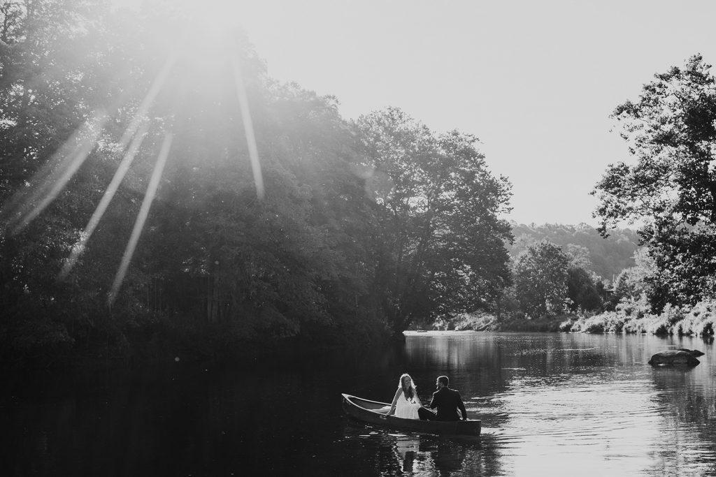 asheville-canoe-wedding