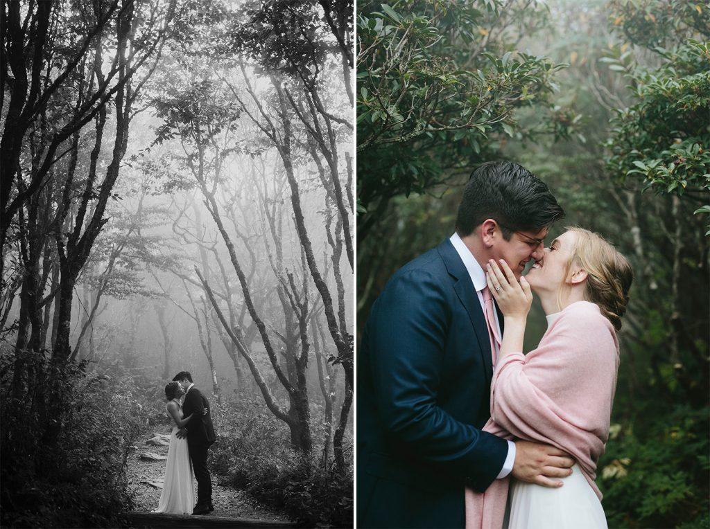 boone elopement photographer