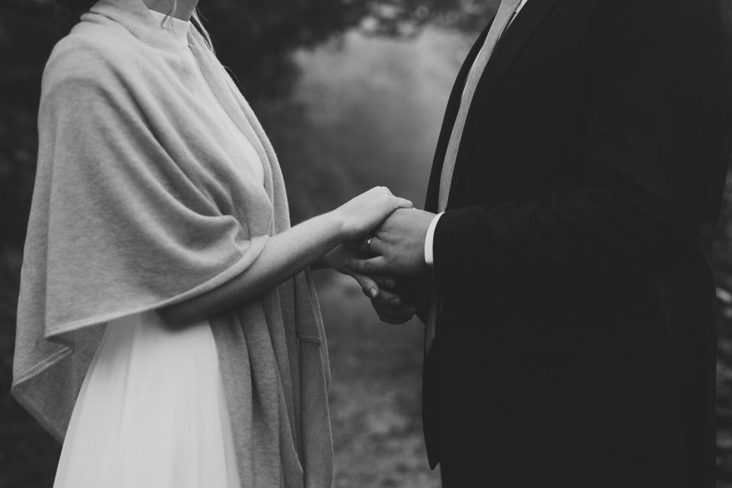boho elopement asheville