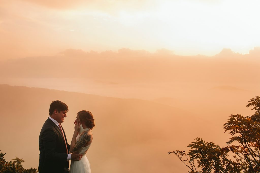 eloping in asheville