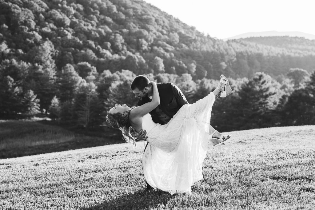 wnc wedding photographer