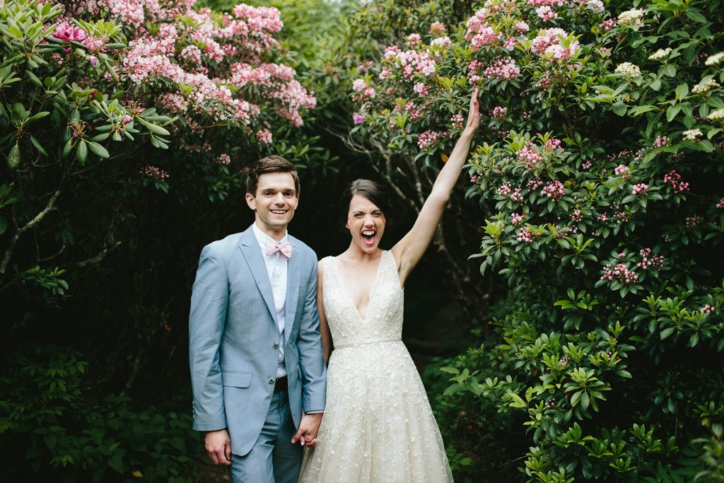 how to elope in asheville