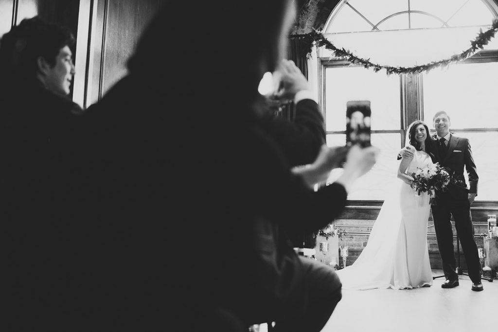 mistakes to avoid when planning a wedding