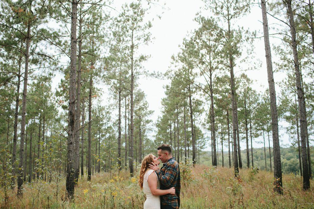 southern wedding photographers