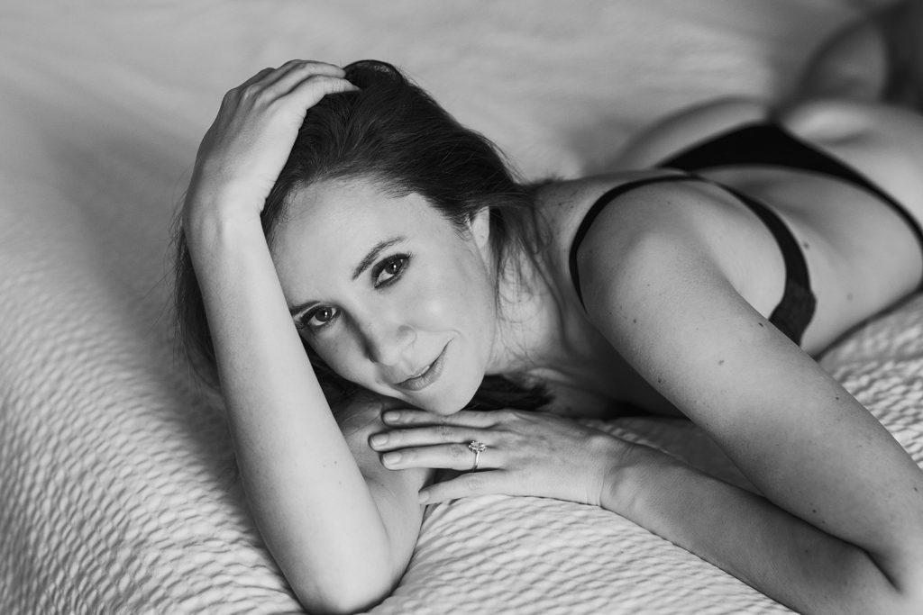 asheville boudoir photography