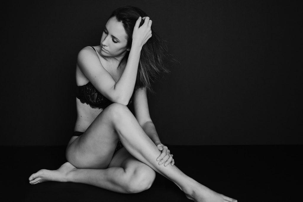 studio boudoir photography Asheville
