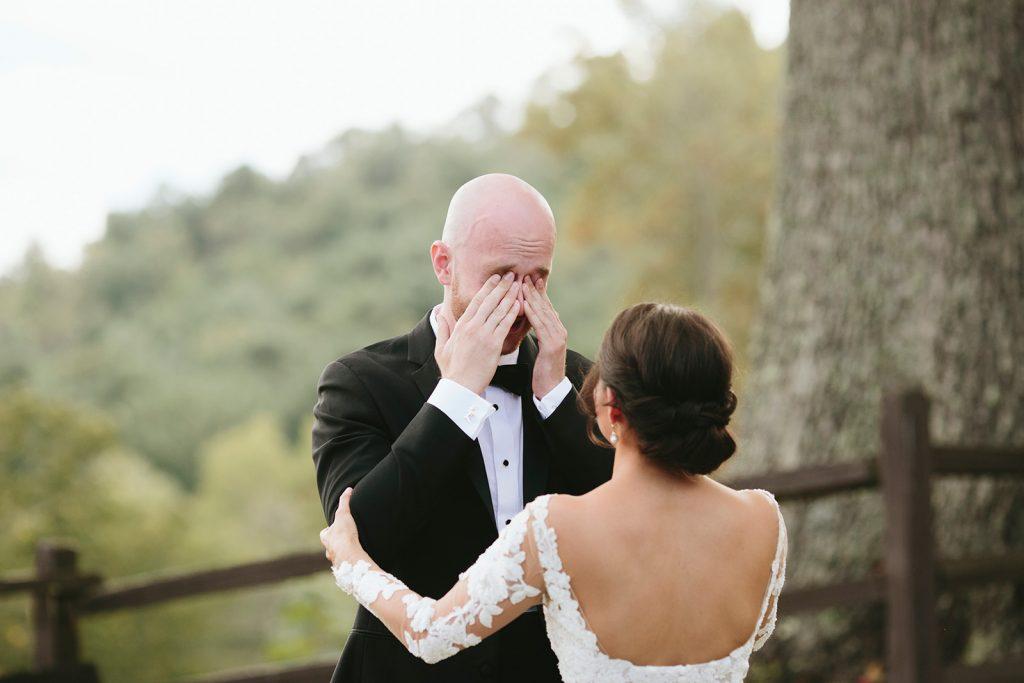 crest pavilion wedding