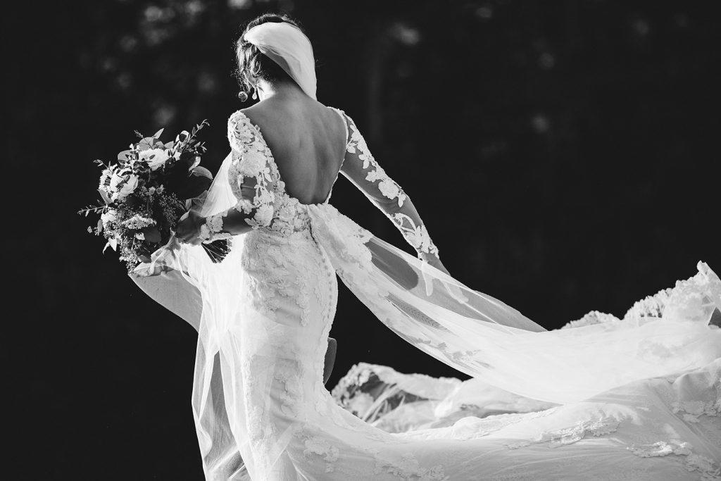 unique wedding photographer asheville