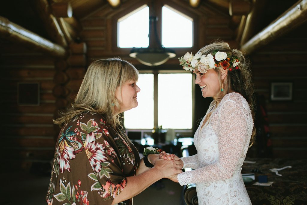 june lake wedding venues