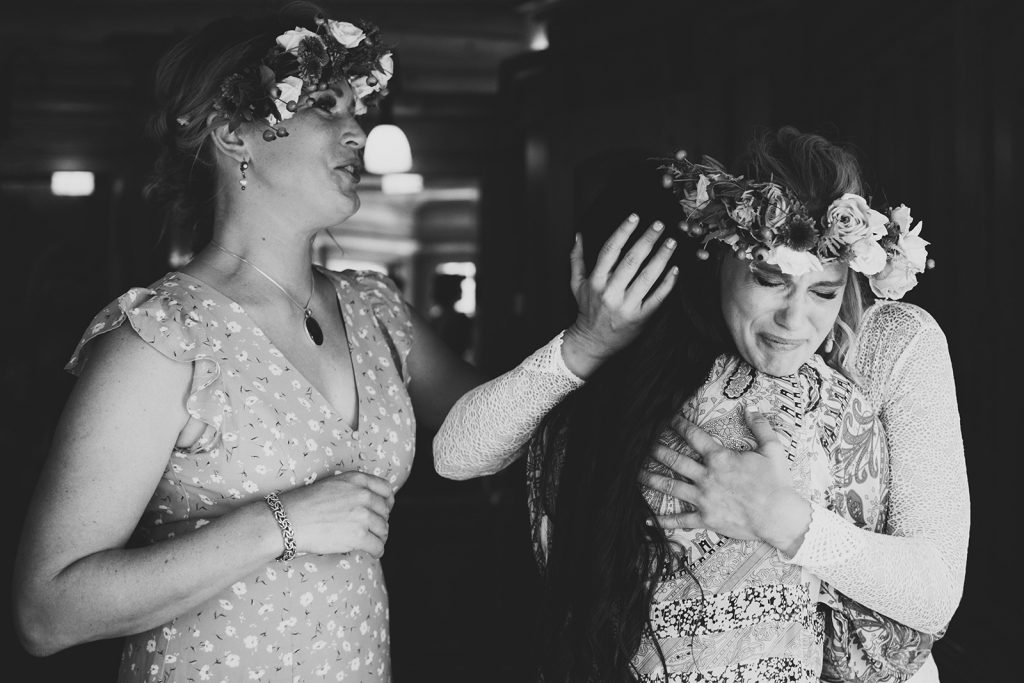 mammoth lakes documentary wedding photographer