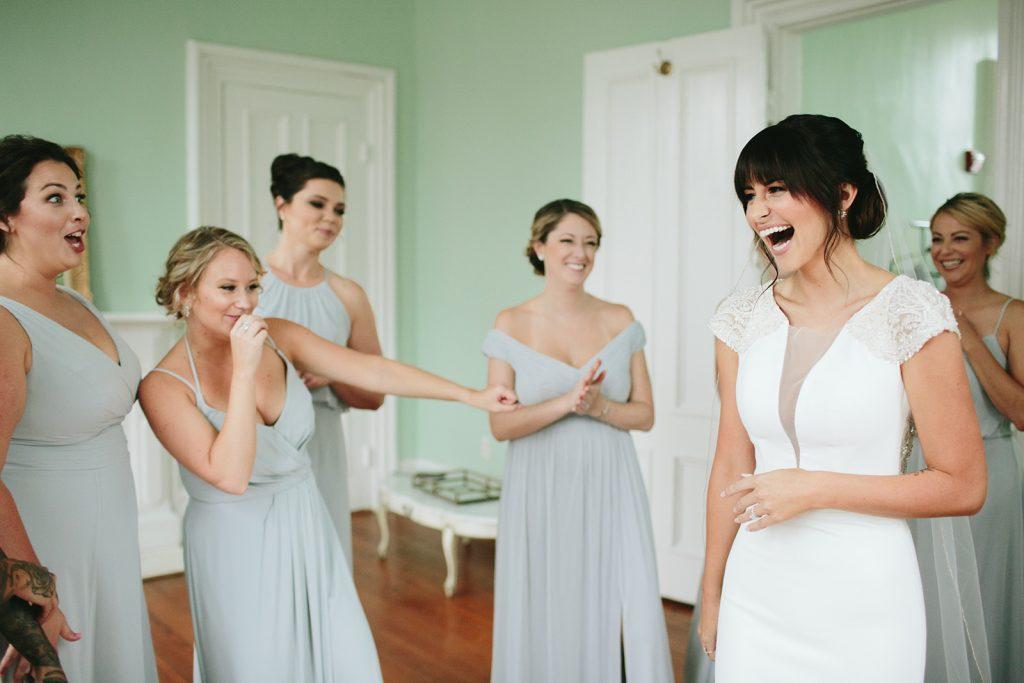 documentary wedding photographers raleigh