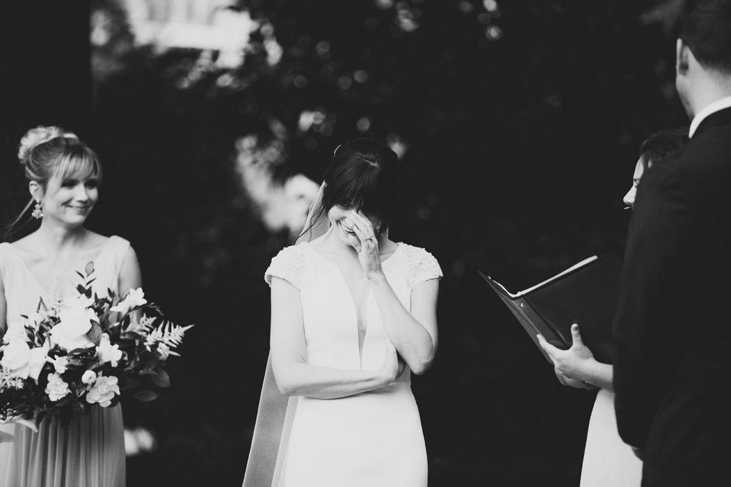 documentary asheville wedding photographer