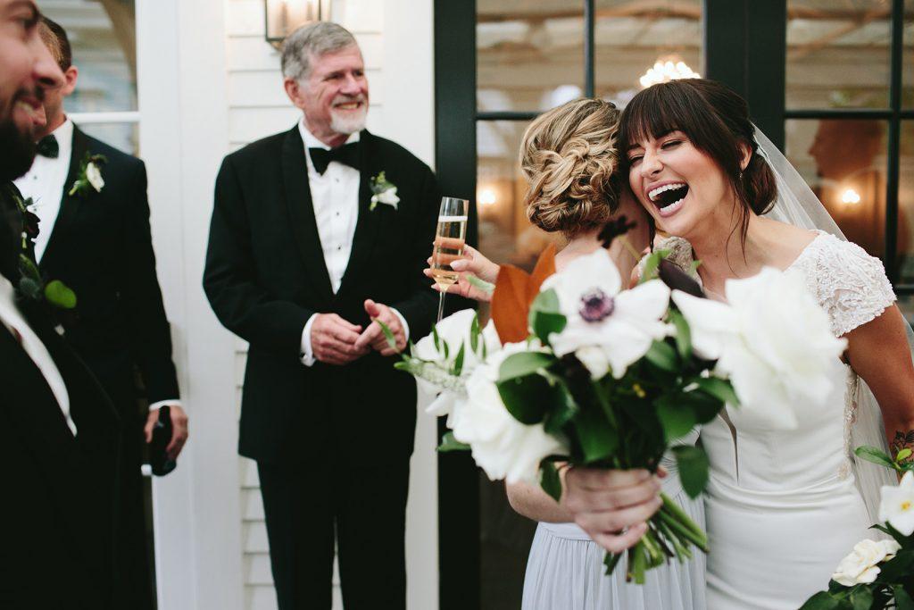 candid wedding photos asheville