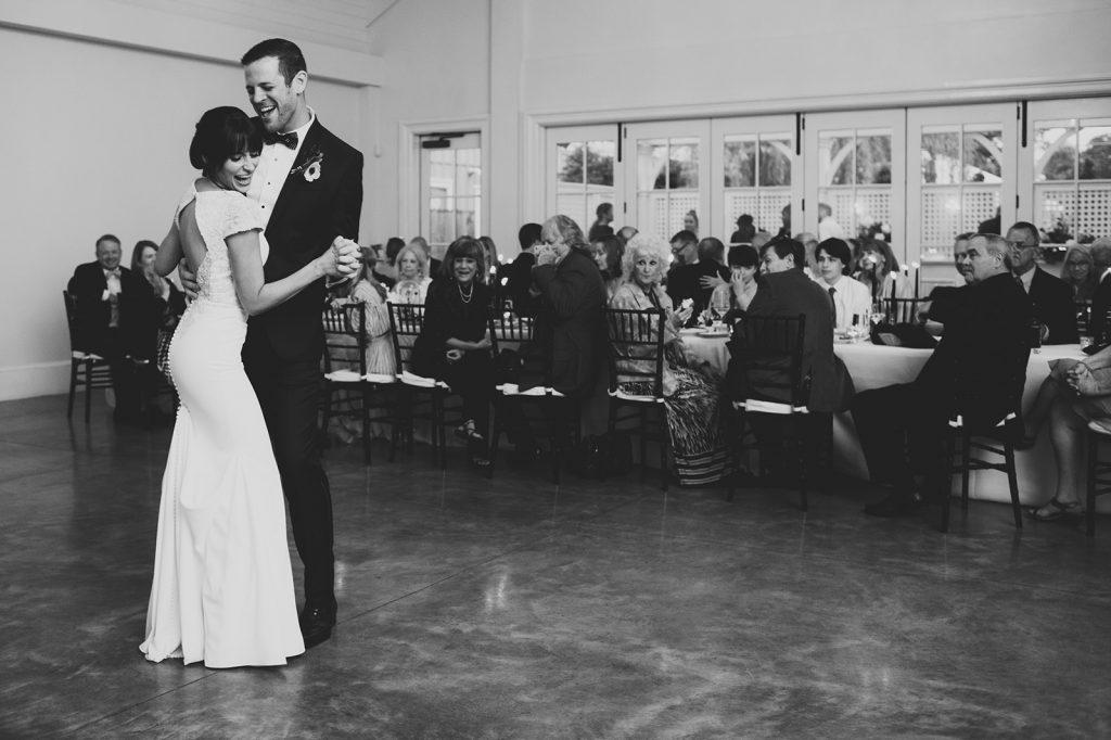 modern wedding raleigh