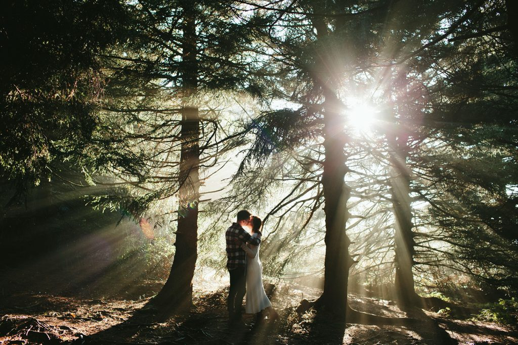 best places to elope in asheville