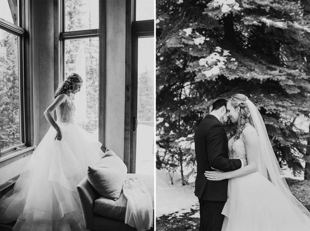 best wedding photographers in vail