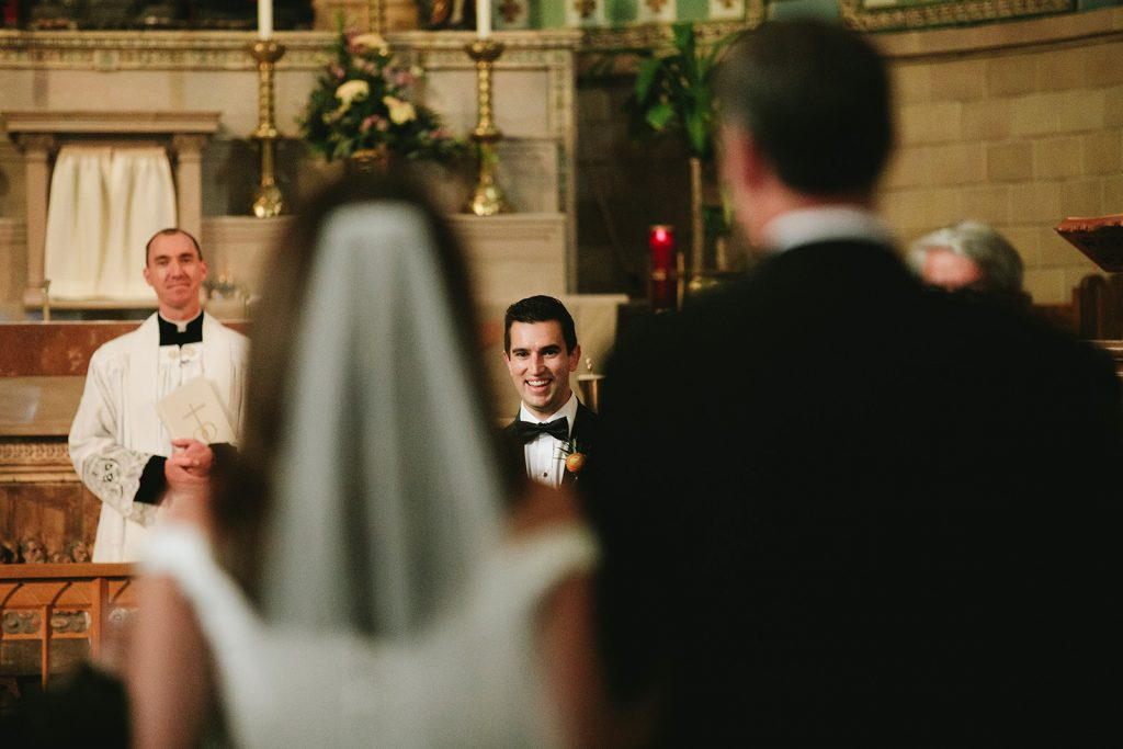 asheville basilica wedding