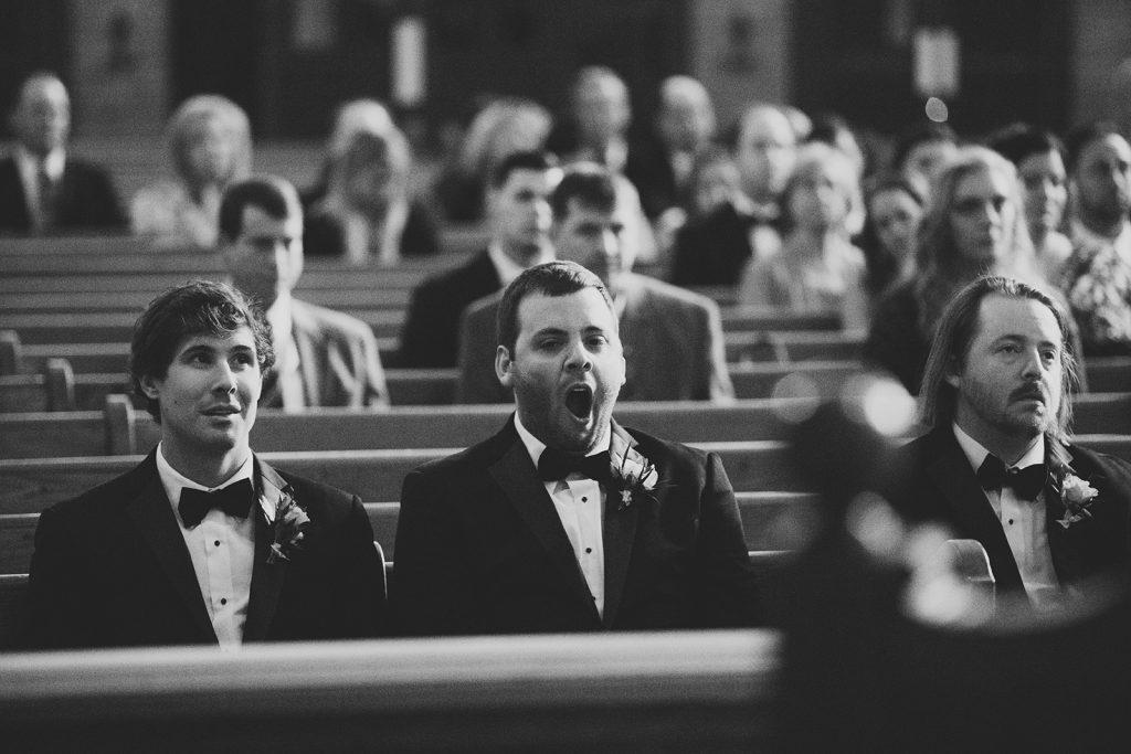 funny ceremony photos