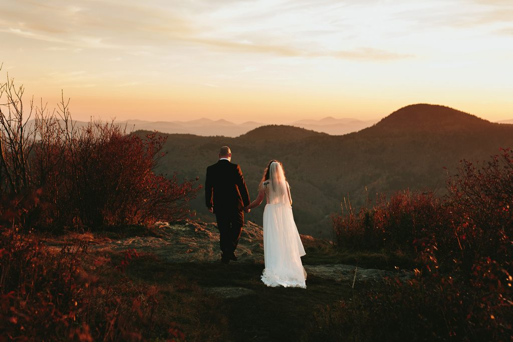 destination elopement location