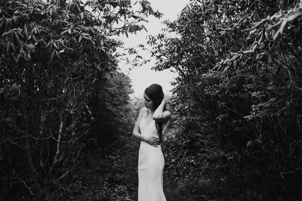 unique wedding photographers asheville