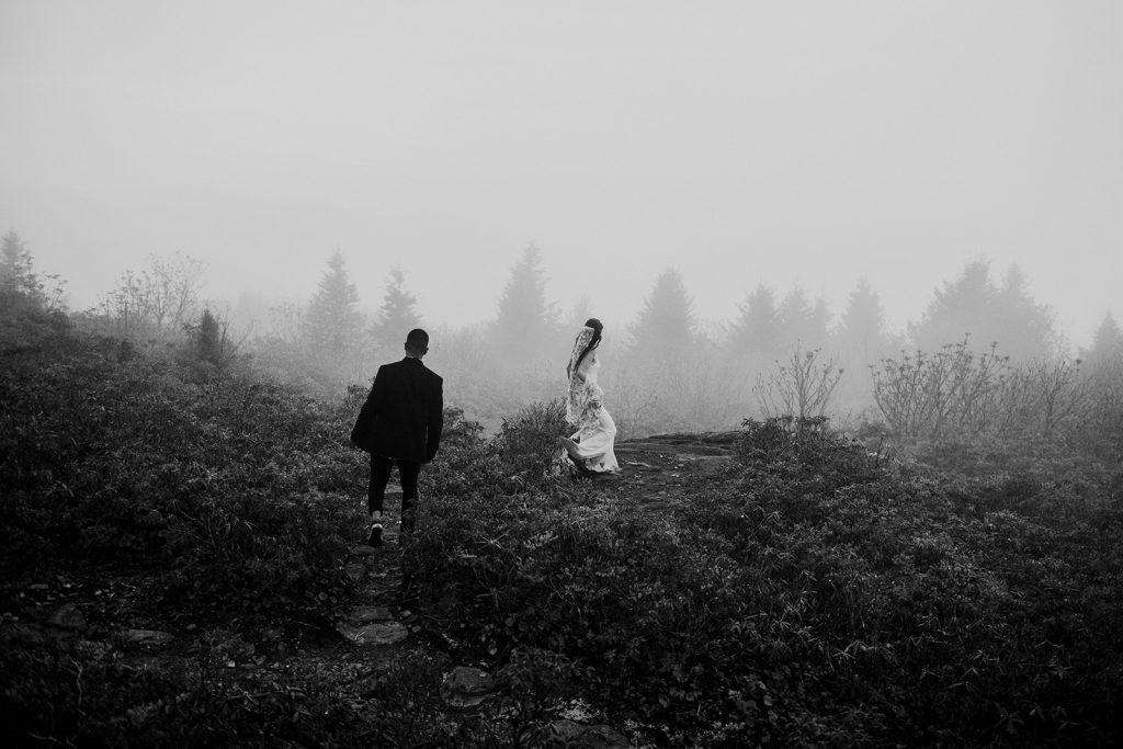 places to elope in asheville
