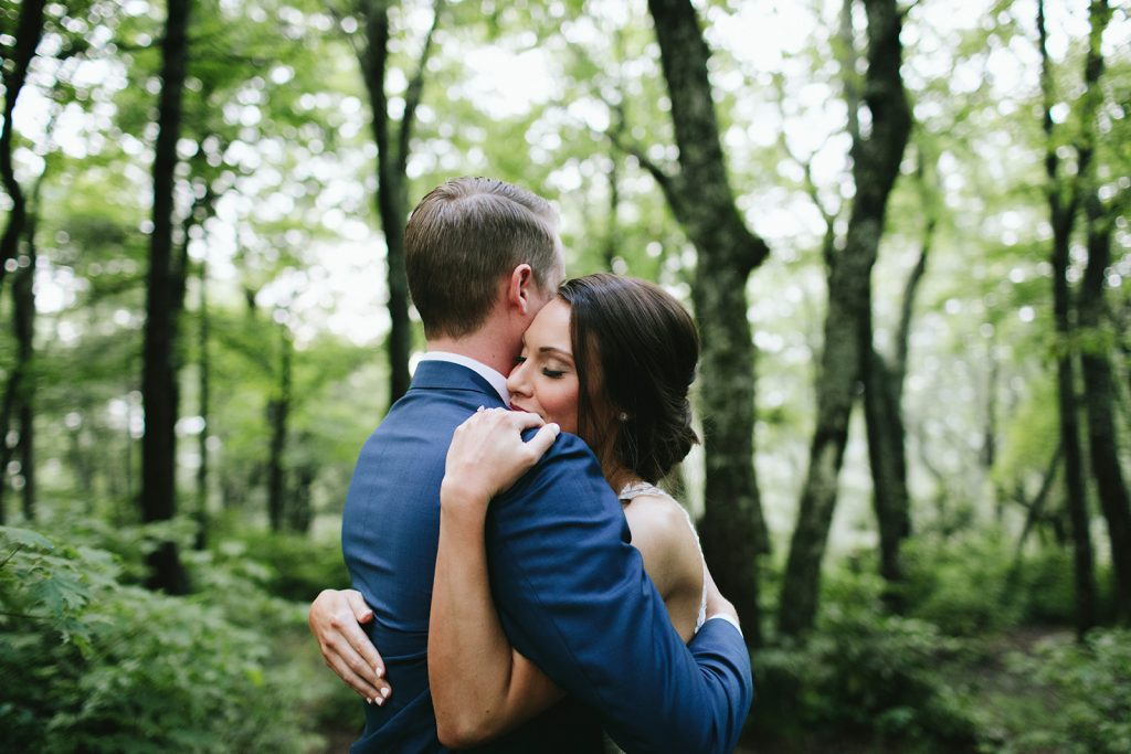 table rock elopement