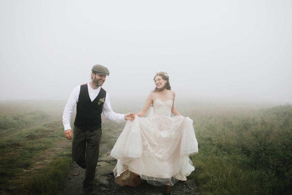 hippe elopement asheville