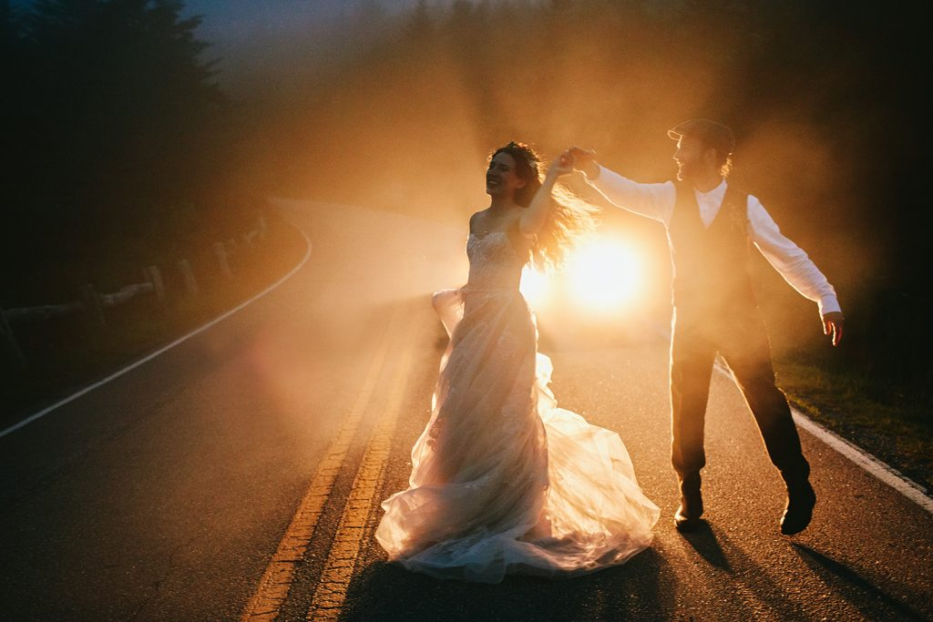 roan mountain elopements