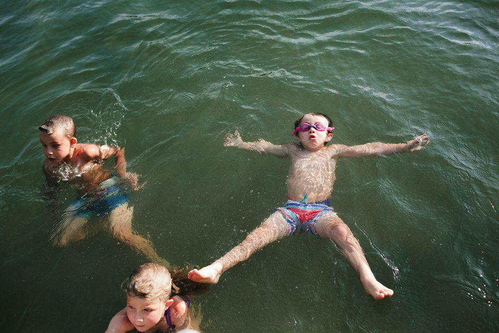 documentary vacation photographer michigan
