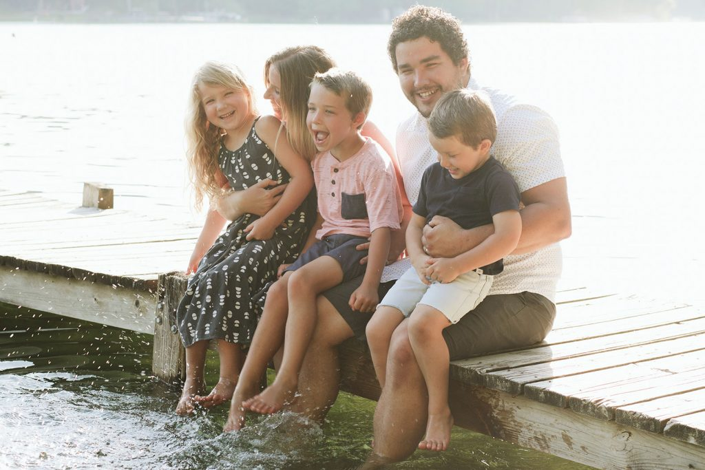 best family photographers in michigan