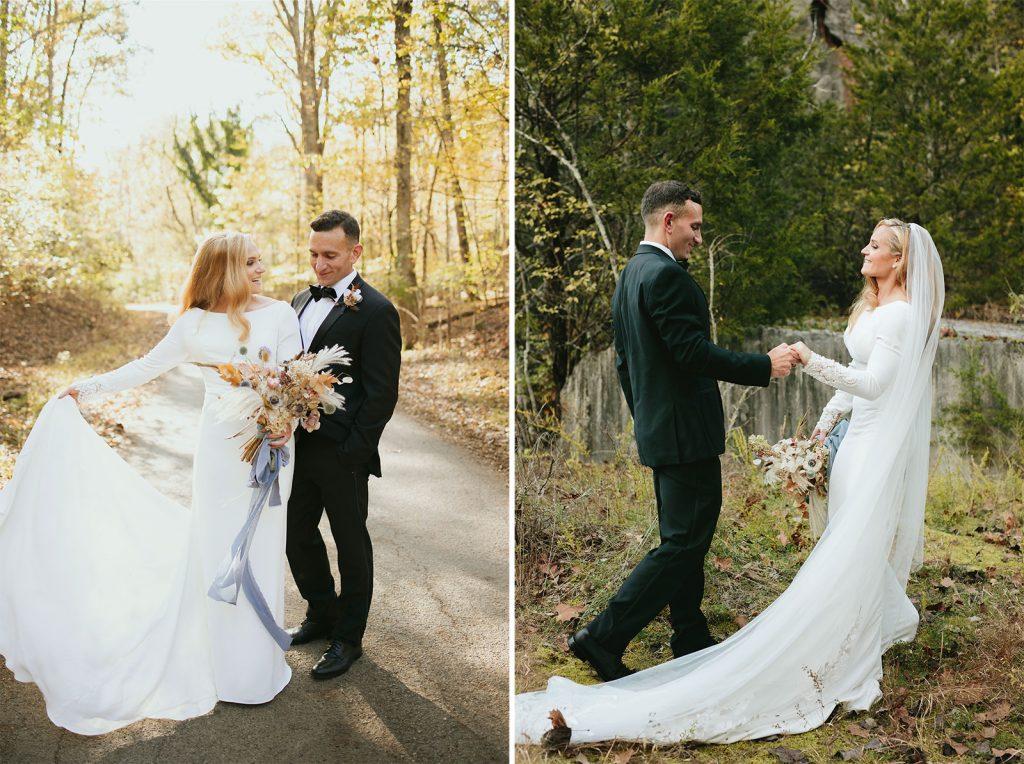 the quarry venue wedding