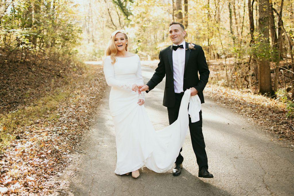 knoxville tn wedding photographer