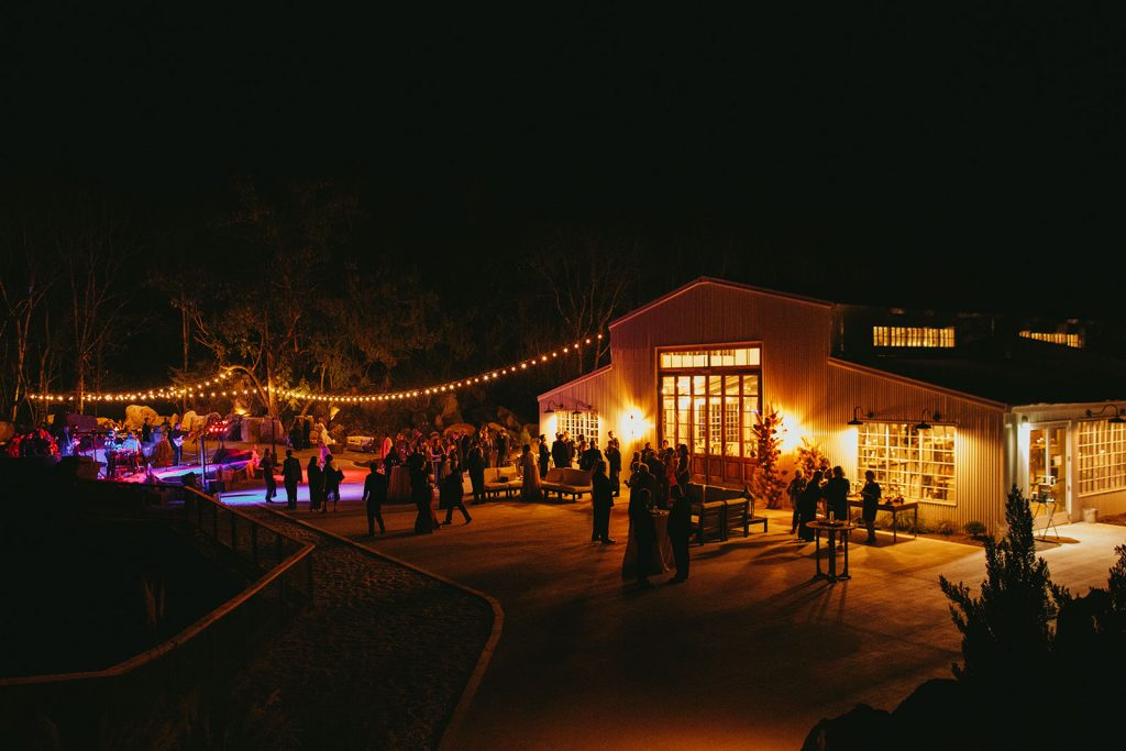the quarry venue in knoxville tn