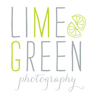 Lime Green Photography logo